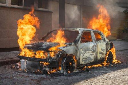 Что происходит с авто когда жарко