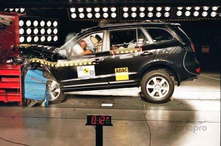 Испытание автомобилей на прочность по науке