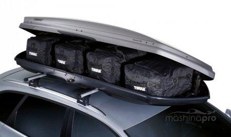 Багажники для автомобиля