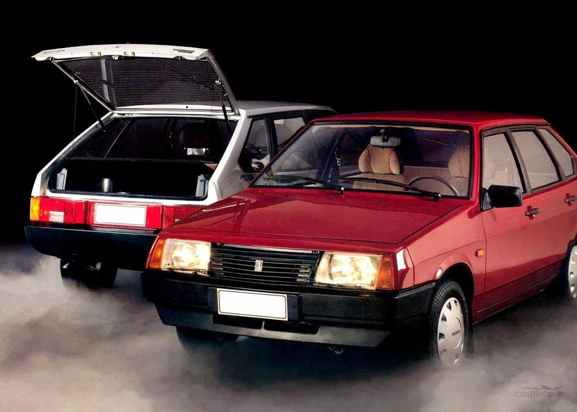Какие машины в России совмещают в себе надежность и дешевизну 313