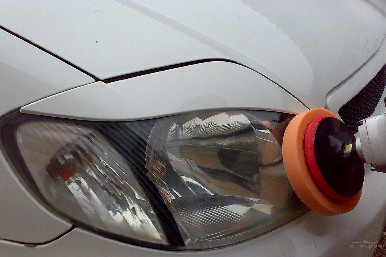 Модернизация системы освещения авто. Основные правила установки ангельских глазок
