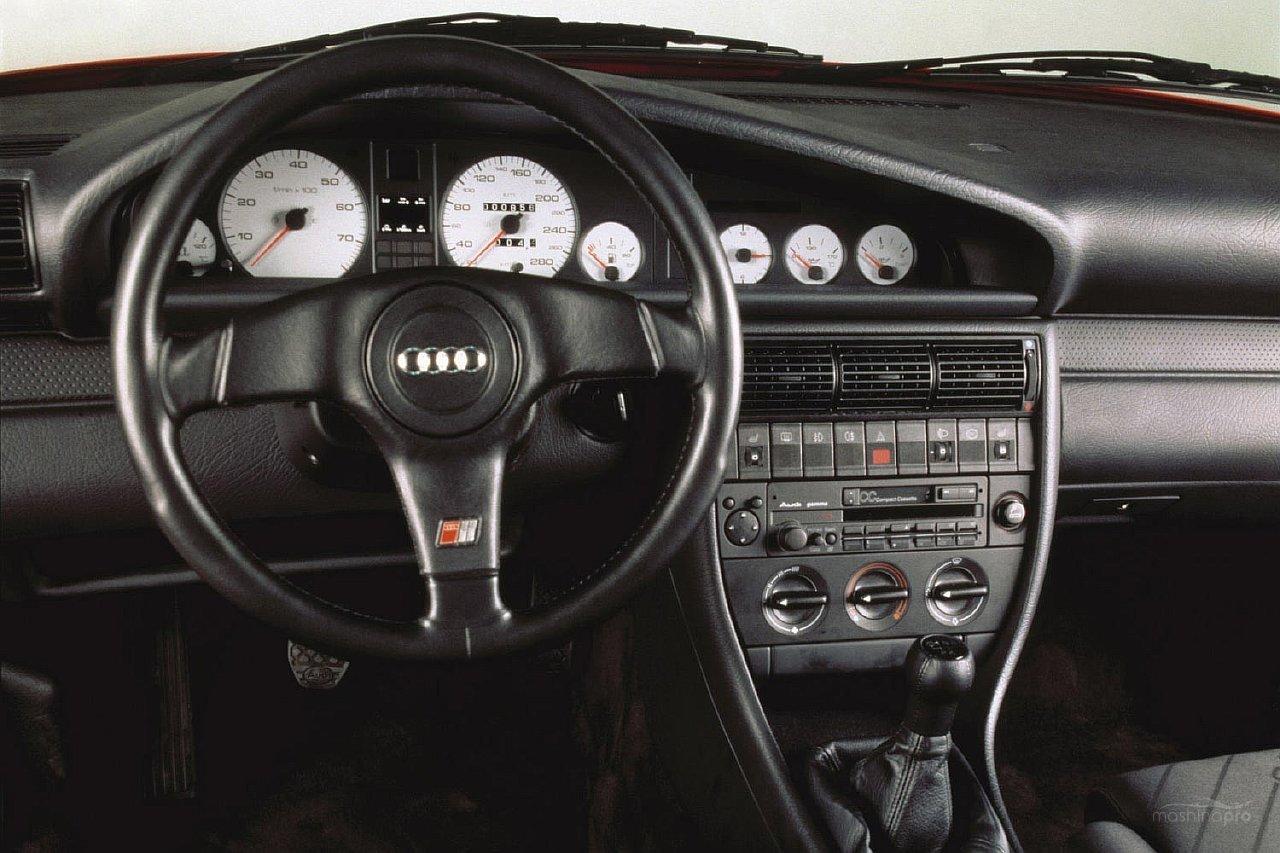 Обзор audi 100. Покупка поддержанного 20-летнего автомобиля: существенная экономия или пустая трата денег