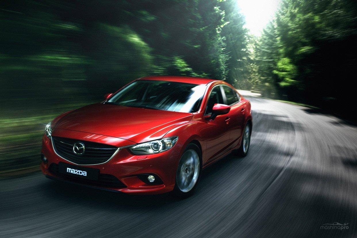 Что нового в Mazda 6 и как это отразилось на ее качествах