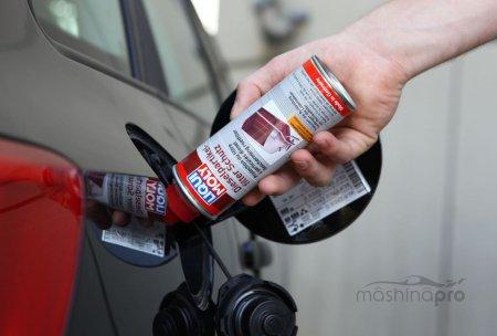 1436386231 prisadki v benzin - Что добавить в бензин для чистки форсунок