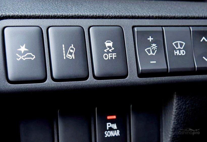 Кнопка ESP