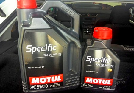 Что нужно знать о моторных маслах владельцам автомобилей Ауди